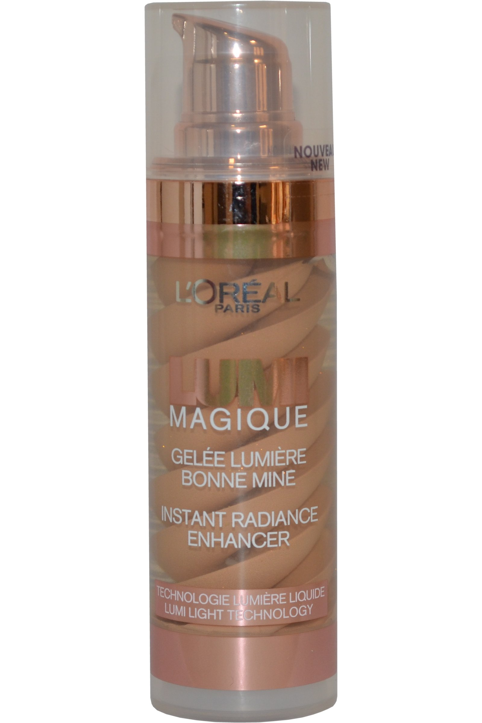 L Oreal Lumi Magique Instant Radiance Enhancer 30ml