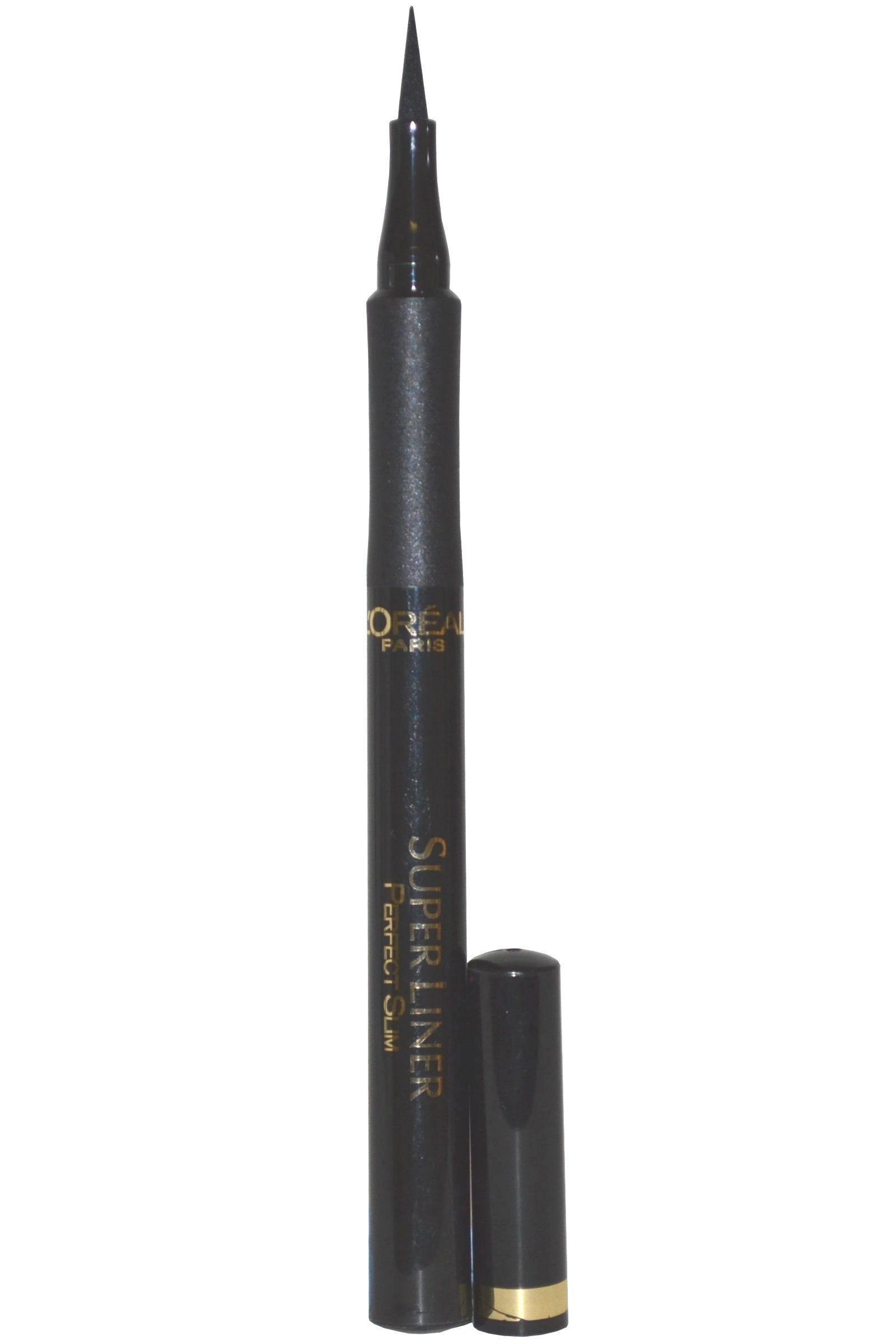 L Oreal L'Oreal Superliner Eyeliner Intense Black Perfect Slim