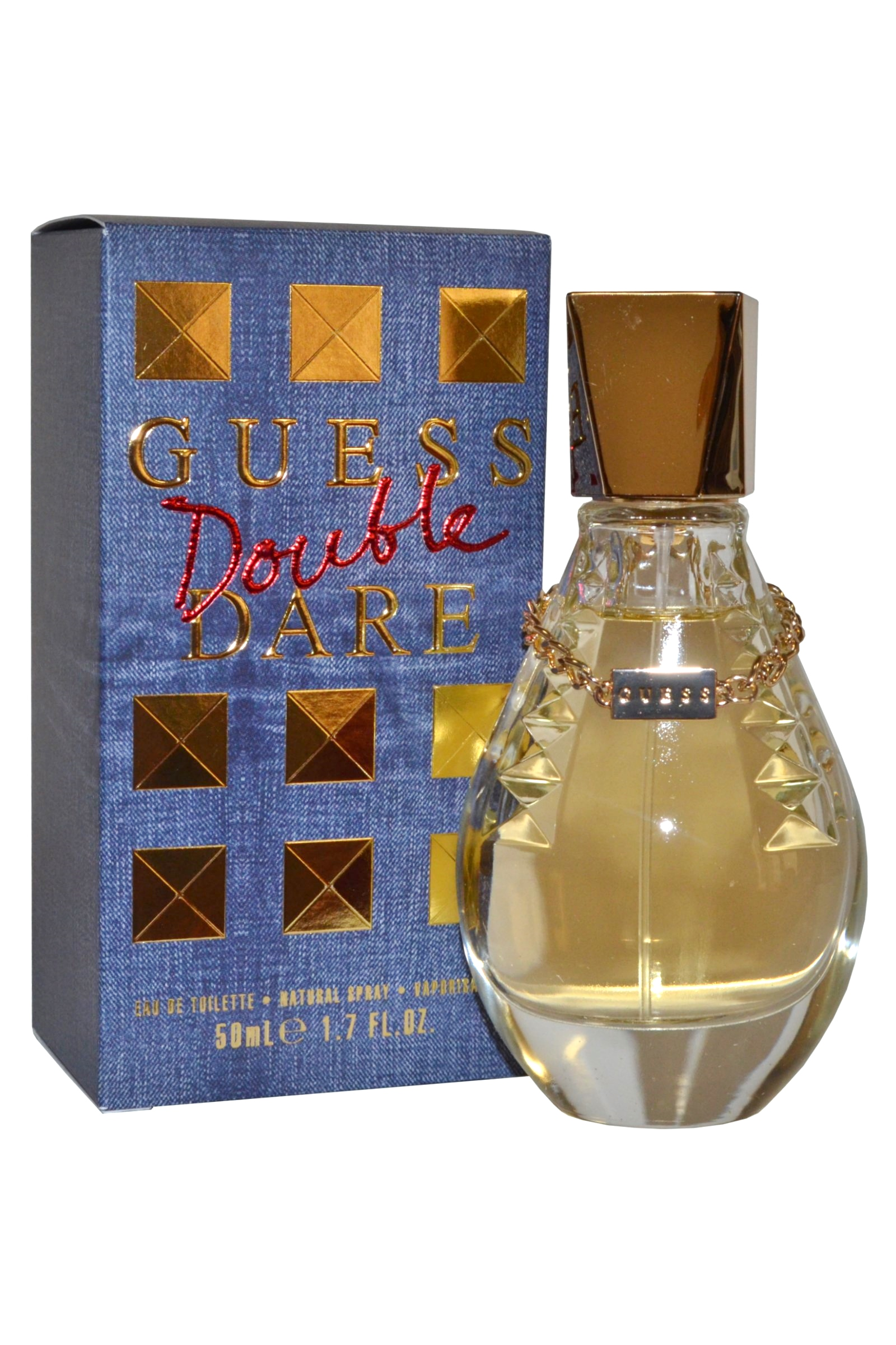 Details about Guess Dare by Guess, 3.4 oz EDT Spray for Women