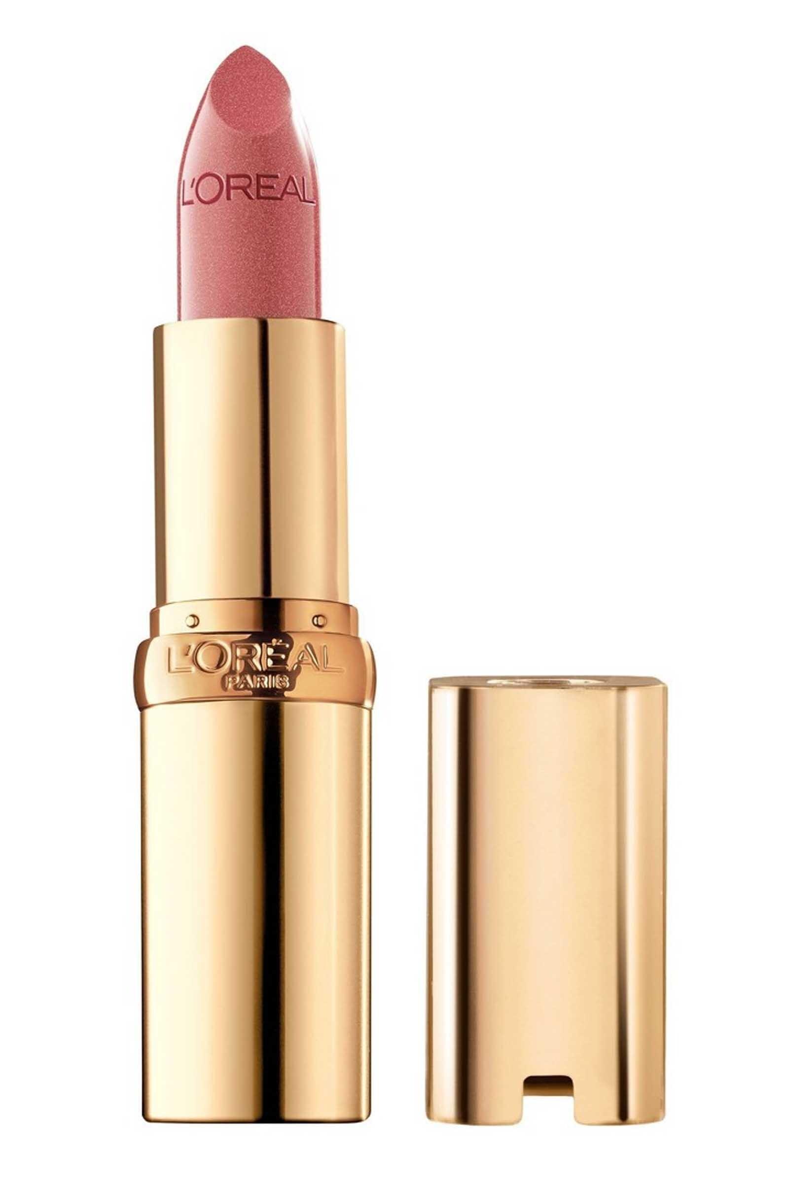 L Oreal Color Riche Lipstick 3.6g Mauved #140